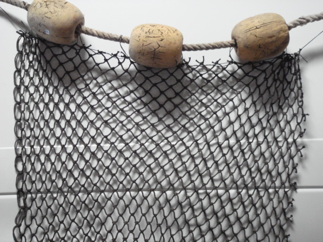 Fishing nets deals on 1001 blocks for Fishing net floats